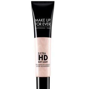 Makeup forever Soft light #20 luminizer